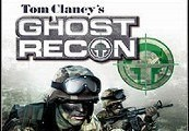 Tom Clancy's Ghost Recon GOG CD Key