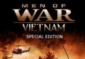 Men of War: Vietnam Special Edition Steam CD Key