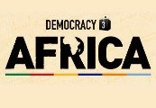 Democracy 3: Africa Steam CD Key