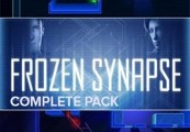 Frozen Synapse: Complete Pack Steam Gift