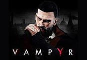 Vampyr US XBOX One CD Key