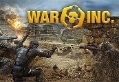 War Inc. Arsenal Bundle Digital Download CD Key