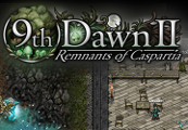 9th Dawn II Steam CD Key