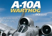 DCS: A-10A DLC Steam Gift