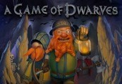 A Game of Dwarves - Clé Steam