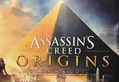 Assassin's Creed: Origins RoW Uplay Activation Link