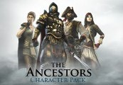 Assassin's Creed Revelations - The Ancestors Character Pack DLC Steam Gift