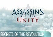 Assassin's Creed Unity - Secrets of the Revolution DLC Uplay CD Key