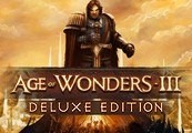 Age of Wonders III Collection Steam CD Key