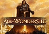Age of Wonders III EN Steam CD Key