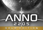 Anno 2205 Gold Edition Uplay CD Key