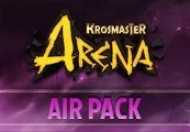 Krosmaster - Air Element Pack Clé Steam