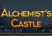 Alchemist's Castle Steam CD Key