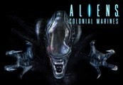 Aliens: Colonial Marines Steam CD Key