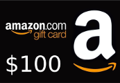 Amazon $100 Gift Card US