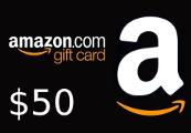 Amazon $50 Gift Card US