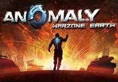 Anomaly: Warzone Earth Steam CD Key