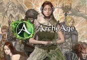 ArcheAge: Silver Pack EU Key
