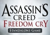 Assassin's Creed Freedom Cry Standalone Steam Gift