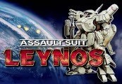 Assault Suit Leynos Steam CD Key