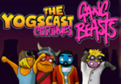 Gang Beasts: Yogscast avatars Steam CD Key