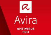 Avira Antivirus Pro 2017 1 PC 1 Year Key