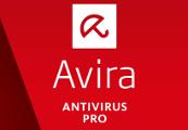 Avira Antivirus Pro 2019 Key (3 Years / 3 Devices)