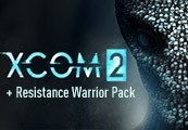 XCOM 2 Day 1 Edition RU VPN Required Steam CD Key