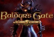 Baldur's Gate Enhanced Edition - Clé Steam