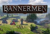 BANNERMEN Steam Altergift