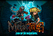 Metal Tales: Fury of the Guitar Gods Steam CD Key