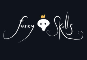 Fancy Skulls Steam Gift