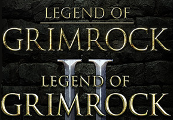 Legend of Grimrock Bundle Steam CD Key