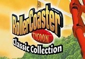 RollerCoaster Tycoon Classic Collection Steam Gift