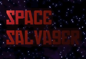 Space Salvager Steam CD Key