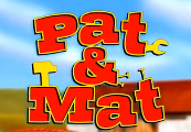 Pat & Mat Steam Gift
