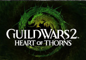Guild Wars 2: Heart of Thorns Ultimate Edition Digital Download CD Key