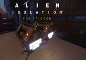 Alien: Isolation - The Trigger DLC Steam CD Key
