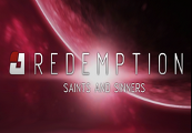 Redemption: Saints And Sinners Steam CD Key