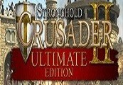 Stronghold Crusader 2 Ultimate Edition EU Steam CD Key