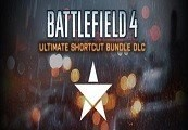 Battlefield 4 - The Ultimate Shortcut Bundle DLC Origin CD Key