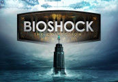 BioShock Complete Edition Steam CD Key