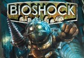 Bioshock ASIA Steam Gift