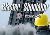 Blaster Simulator Steam CD Key