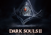 Dark Souls II - Crown of the Ivory King DLC Steam CD Key