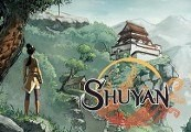Shuyan Saga Steam CD Key