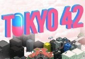 Tokyo 42 Steam CD Key