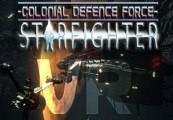 CDF Starfighter VR Steam CD Key
