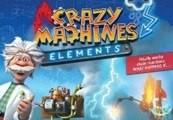 Crazy Machines Elements Steam CD Key