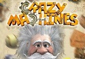 Crazy Machines Steam CD Key